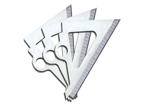 Muzzy Trocar Broadhead Replacement Blades