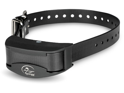 SportDOG Brand SBC-8 Bark Control Electronic Dog Collar