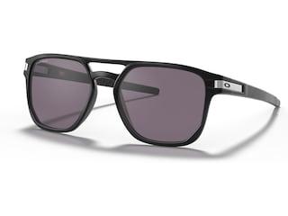 Oakley Latch Beta Sunglasses Matte Black Frame/Prizm Gray Lens
