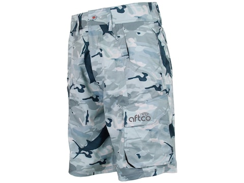 AFTCO Men's Tactical Fishing Shorts