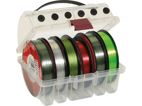 Plano ProLatch Spool Box