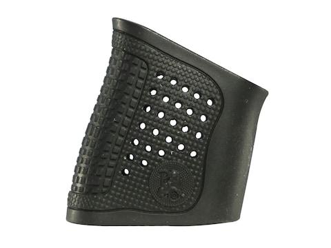 Pachmayr Tactical Grip Glove Slip-On Grip Sleeve Kahr CW9, CW40, P9, P40 Rubber Black