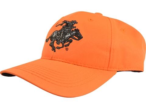 Winchester Blaze Low Crown Logo Cap Blaze Orange