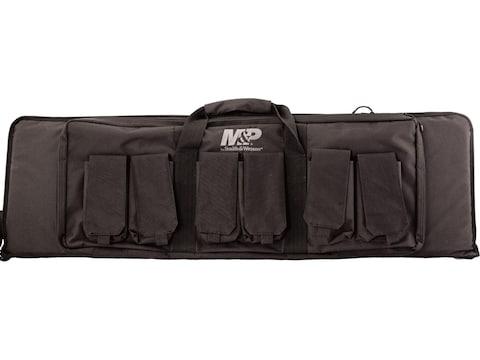 "Smith & Wesson M&P Pro Tac Rifle Gun Case 42"" Black"