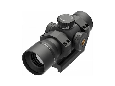 Leupold Factory Blemished Freedom RDS Red Dot Sight 34mm Tube 1x 34 1.0 MOA Dot 223 BDC...