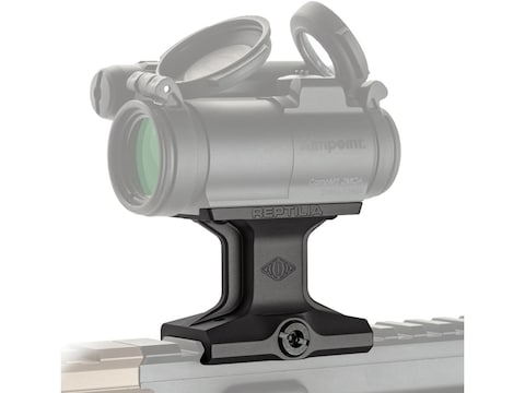 "Reptilia DOT Aimpoint T-1, T-2 Mount 1.93"" Height Aluminum"