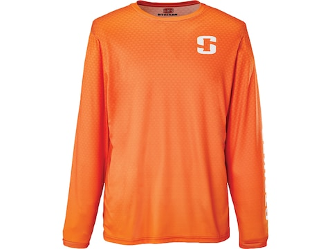 Striker Men's Graveyard Long Sleeve Shirt