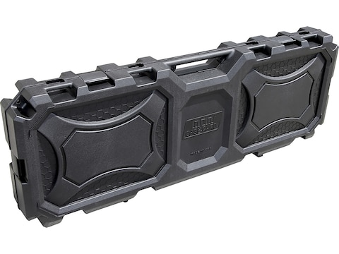 "MTM Tactical Rifle Case 42"" Polymer Black"