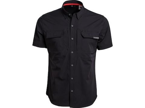 Vortex Optics Men's Callsign Short Sleeve Shirt