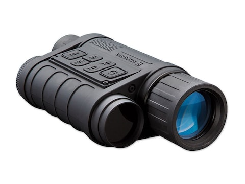 Bushnell Equinox Z Digital Night Vision Monocular 4x 40mm Black