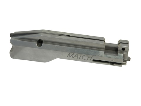 Power Custom Fully CNC Machined Modified Bolt Assembly Ruger 10/22 Stainless Steel