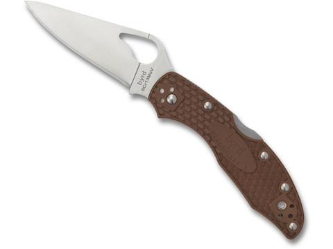 Byrd Knife Meadowlark 2 Folding Knife