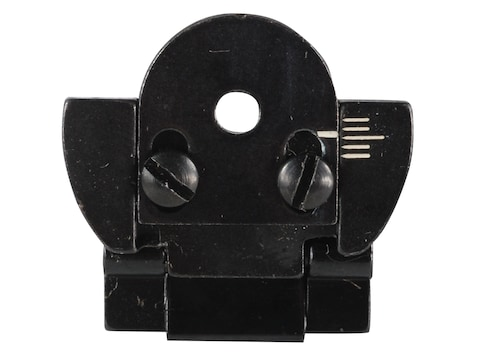 Ruger Rear Sight Assembly Complete Ruger Mini-14 Ranch Only, Mini-30, Deerfield Carbine...