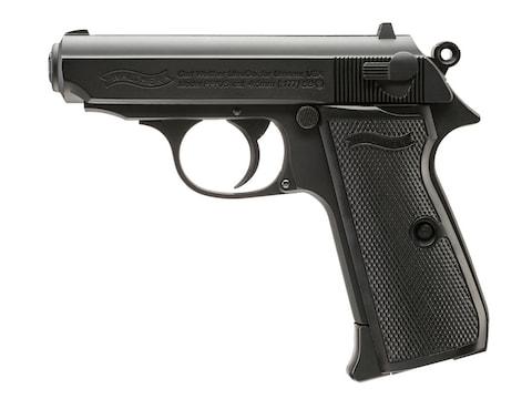 Walther PPK/S Air Pistol 177 Caliber BB