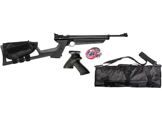 Crosman Drifter Kit 22 Caliber Pellet Air Rifle