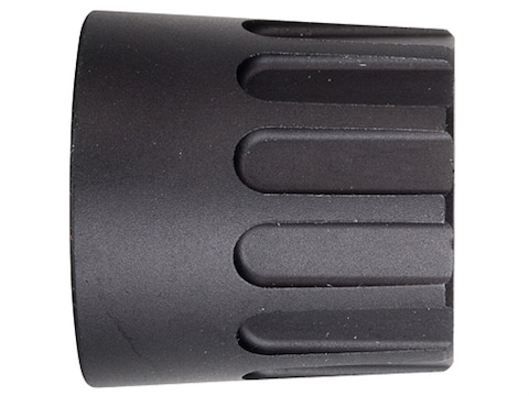 Nordic Components Magazine Extension Tube Nut Only Matte