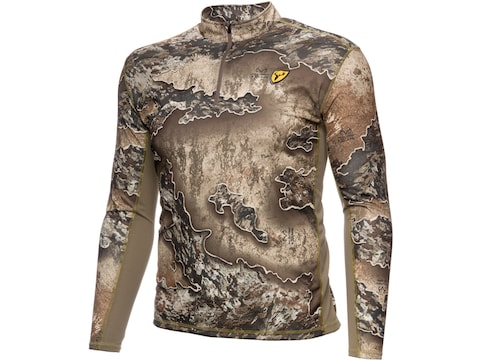 ScentBlocker Men's Angatec 1/4 Zip Shirt