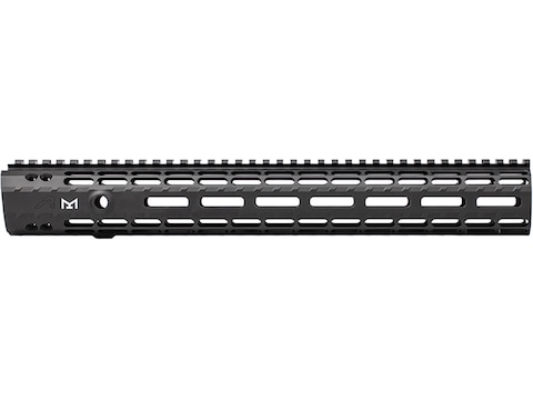 Aero Precision Enhanced Gen 2 Handguard AR-15 with BAR Barrel Nut for Standard Uppers A...