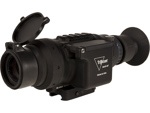 Trijicon Reap-IR Mini Type 3 Thermal Rifle Scope 640x480 Resolution with Picatinny-Styl...