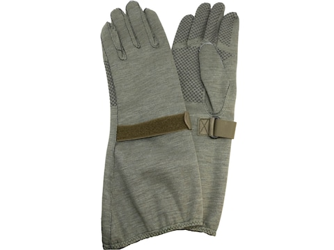 Military Surplus German Nomex Pilot Gloves