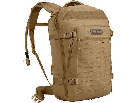 CamelBak Motherlode 100 oz Mil Spec Crux Hydration Backpack