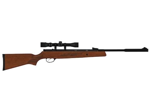 Hatsan MOD 95 Vortex QE Air Rifle with Scope