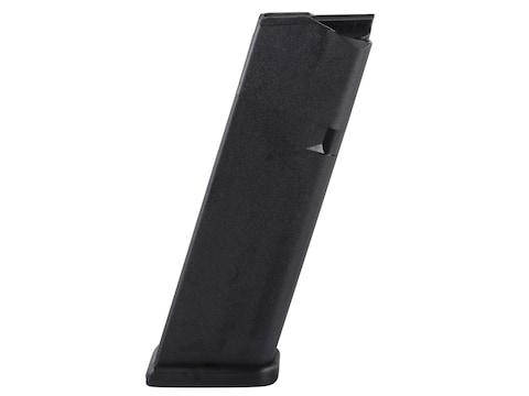 Glock Magazine Gen 4 Glock 21, 21SF 45 ACP Polymer Black