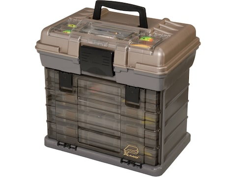 Plano Guide Series 3700 Stowaway Rack Tackle Box System