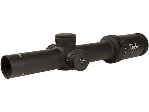 Trijicon Credo Rifle Scope 30mm Tube 1-6x 24mm Illuminated BDC Segmented Circle 223 Ret...