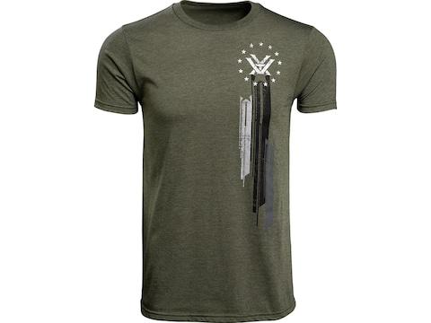 Vortex Optics Men's Double Down Logo Short Sleeve T-Shirt