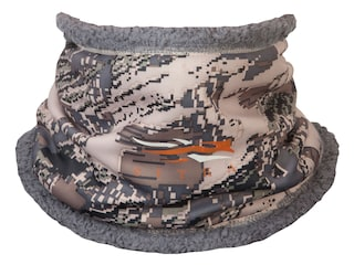 Sitka Gear Neck Gaiter Polyester Gore Optifade Open Country Camo