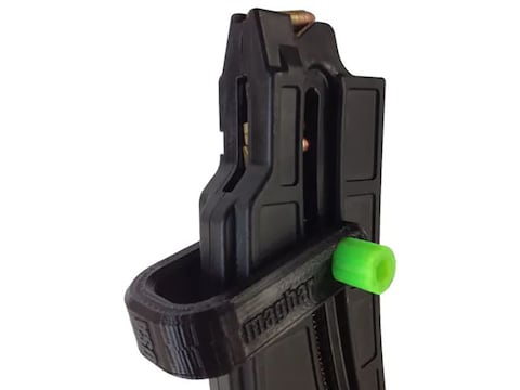 Hilljak Smith & Wesson M&P 15-22 without Load Assist Quickie Magazine Speed Loader Poly...