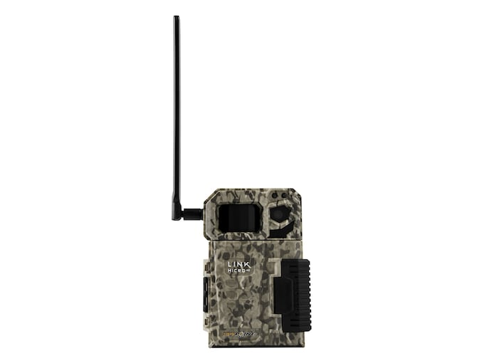 Spypoint Link-Micro 4G Cellular Low-Glow Trail Camera 10MP