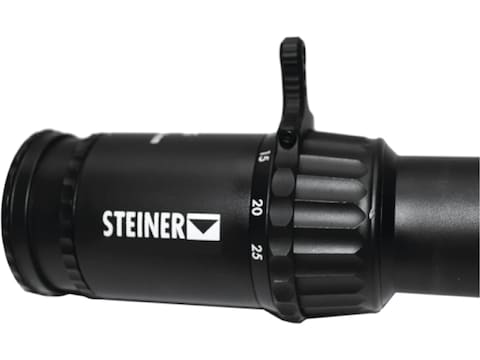 Steiner Throw Lever T5Xi and P-Series