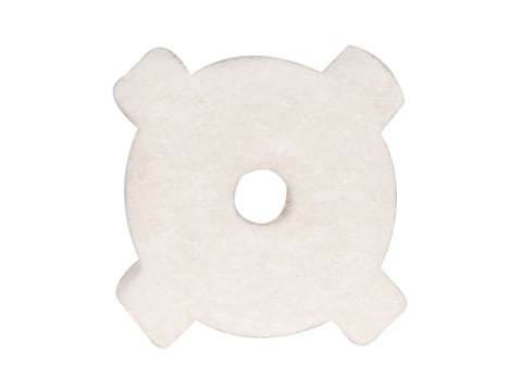 Otis Star Chamber Cleaning Pads for AR-10 Pack of 12