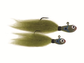SPRO Phat Fly Jig Blue Gill 1/16 oz