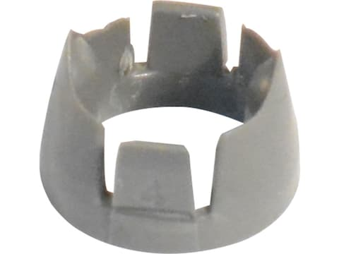 Rage Hypodermic Trypan 2-Blade Broadhead Replacement Shock Collar