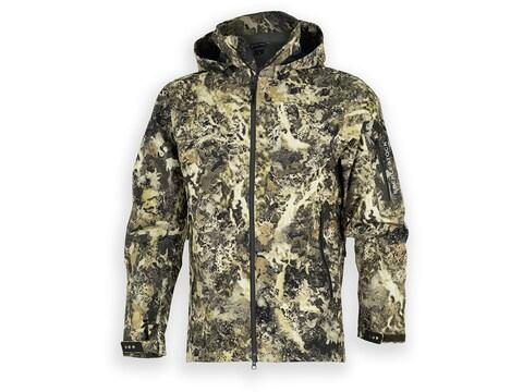 Eberlestock Men's Trinity Peak Weather Shell Jacket