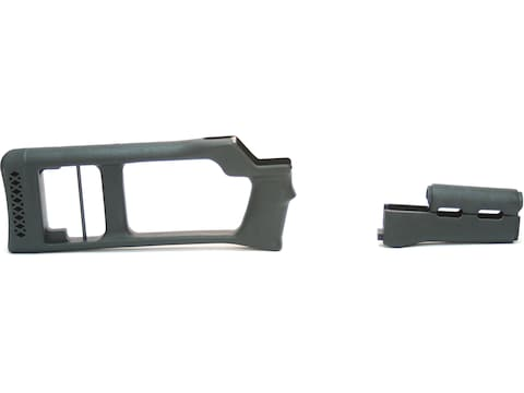 Choate Dragunov Stock and Handguard AK-47, MAK-90 Milled Receiver Synthetic Black