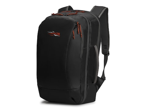 Sitka Drifter Travel Backpack Lead