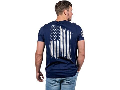 Nine Line Men's America Short Sleeve T-Shirt