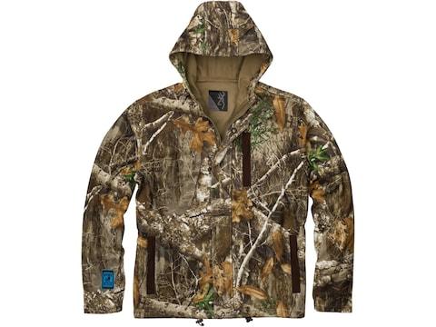 Browning Men's Hydro Fleece Jacket