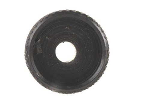 "Williams Aperture Regular WGRS 3/8"" Diameter with .093 Hole Long Shank Black"