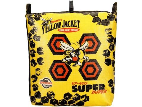 Morrell Yellow Jacket YJ-380 Super Duper Bag Archery Target