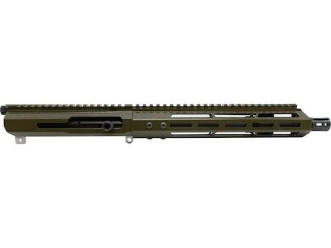 "AR-STONER AR-15 Side Charging Pistol Upper Receiver Assembly 5.56x45mm 10.5"" Barrel wit..."