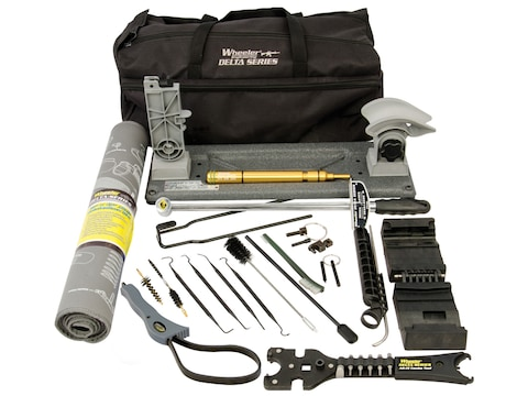 Wheeler Delta Series AR-15 Armorer's Professional Kit