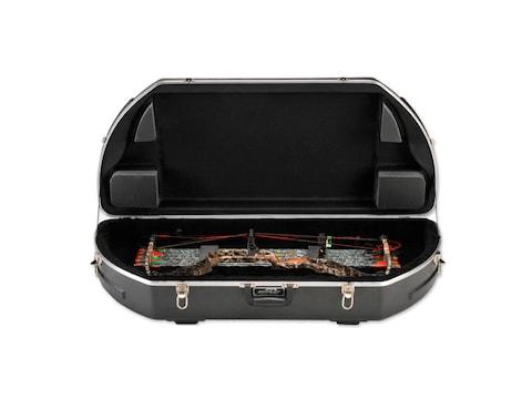 "SKB Hunter Series 4117 Parallel Limb Compound Hard Bow Case 40"" Polymer Black"