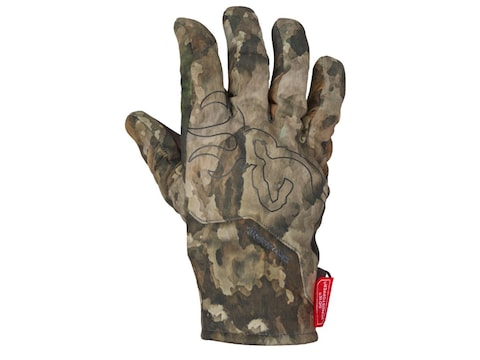 Browning Men's Hell's Canyon Speed Backcountry-FM Gore Windstopper Gloves Nylon