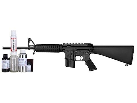 Lauer Custom Weaponry DuraCoat Shake N' Spray Firearm Finishing Kit 4 oz