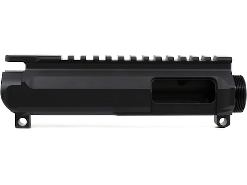 AR-STONER AR-15 Enhanced Billet Upper Receiver Stripped 9mm Luger, 45 ACP Matte